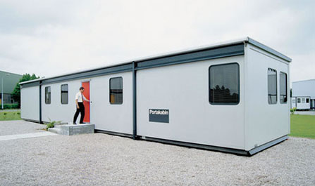 Porta Cabins – Place it Wherever You Want - epack