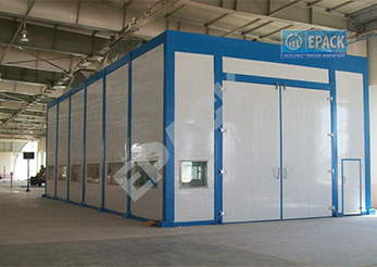 Acoustic-Enclosure-supplier