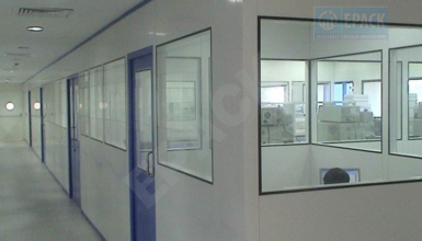 Clean Room Supplier India