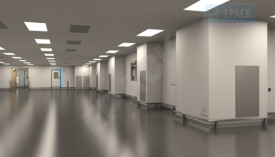 Clean Room Manufacturer in India
