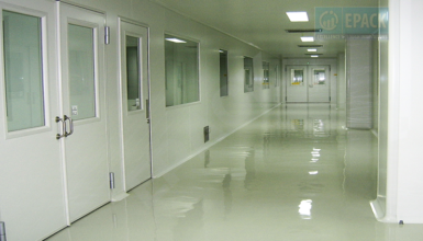 Top Clean Room Manufacturers