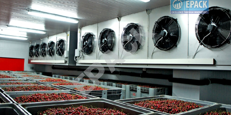 Cold Storage Manufacturer