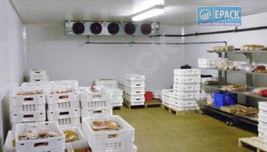 cold storage supplier