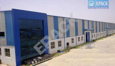 factory-building-supplier-India