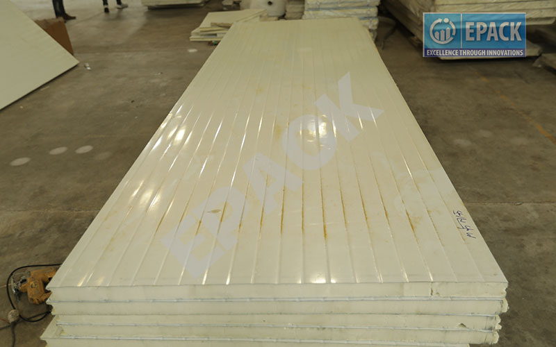 Puf Panels Manufacturer In India Puf Insulated And