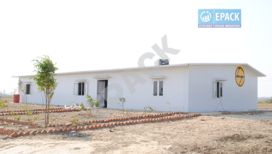 Prefab Site Office Supplier