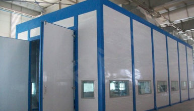 Acoustic-Enclosure-company