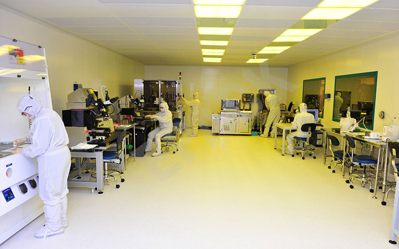 Clean Rooms Manufacturer In India Clean Room Panel