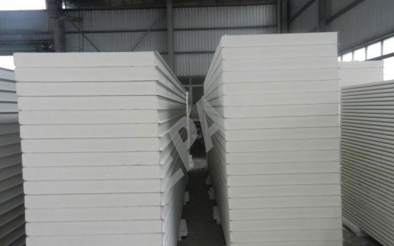 Eps Insulated Panels Manufacturer Eps Sandwich Panels