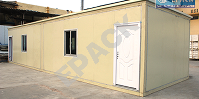 Portacabin Supplier