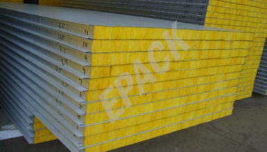 Glasswool-Floor-Panel-Company