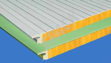 Glasswool-Floor-Panel-Company-India