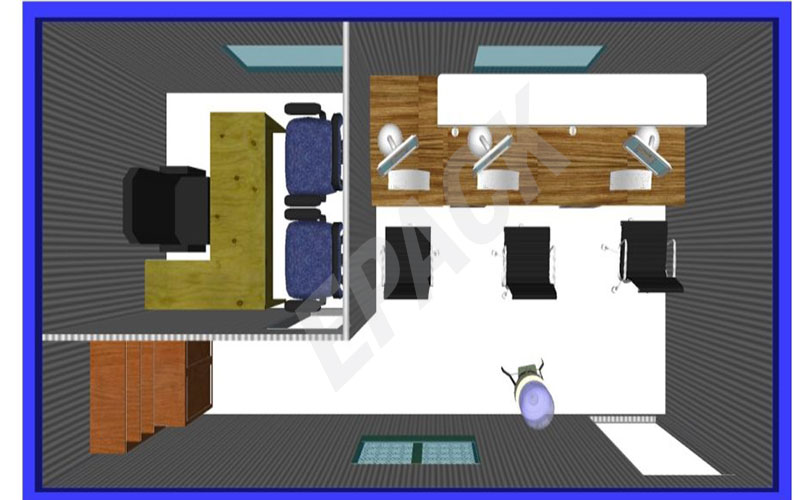 Liftable Cabin Gallery Epack