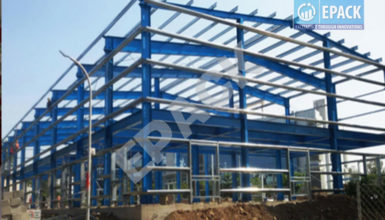 PreFab-Site-Infrastructure-manufacturer-in-india