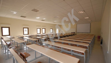 Prefabricated-School-Manufacturer-Compnay
