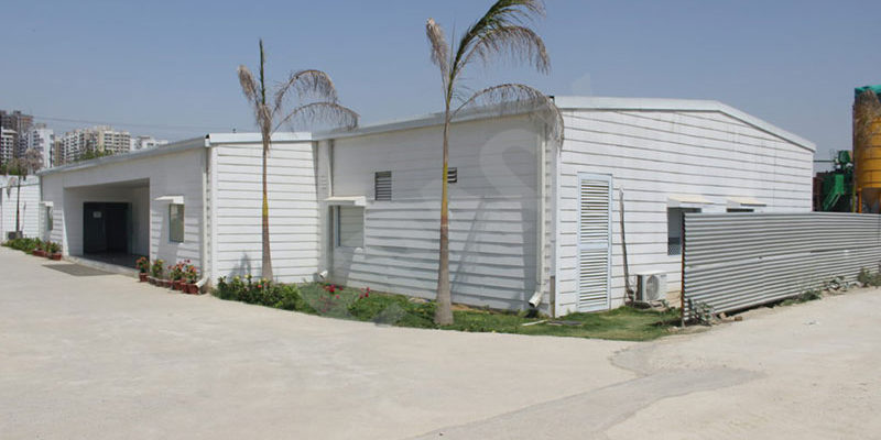 Prefabricated-Site-Infrastucture-Manufacturers