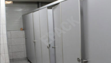 Prefabricated-toilet