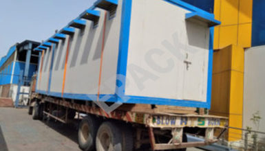 Prefabricated-toilet- Manufacturer Company