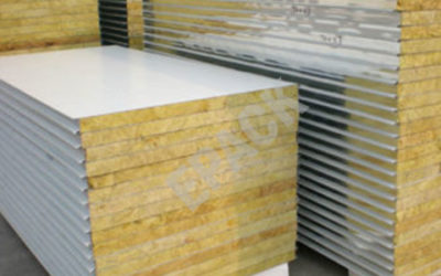 Rockwool Panel Manufacturer, Rockwool Sandwich and Insulated