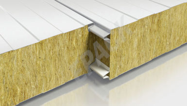 Rockwool-Panel-Manufactures-company