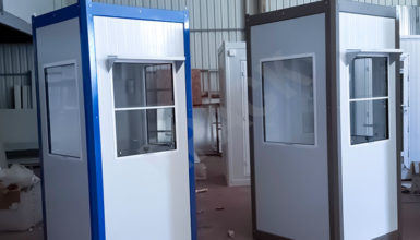 Security-Cabin-Manufacturer-Company-India