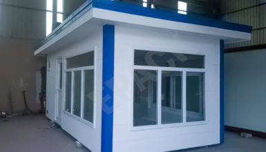 Top-Security-Cabin-Manufacturer-Company