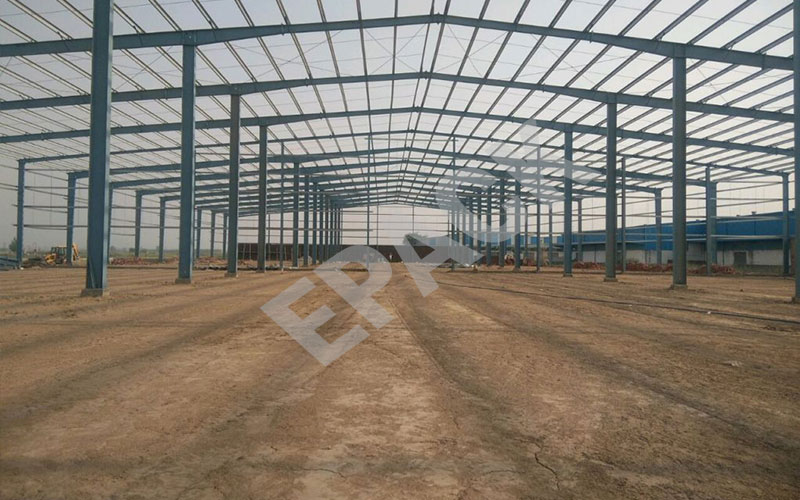 Warehouse-Manufacturing-Company-India
