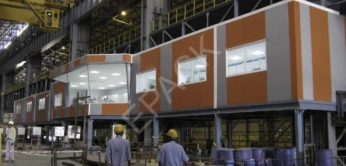 prefabricated_Control_pulpit_in_india